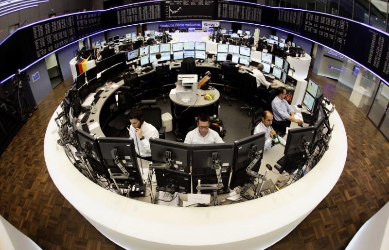 L'euro progresse encore face au dollar après Draghi