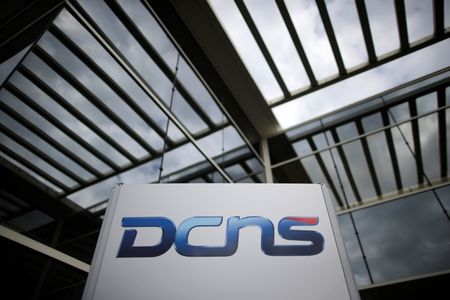 Pour mieux s'ancrer à l'international, DCNS change son nom en Naval Group