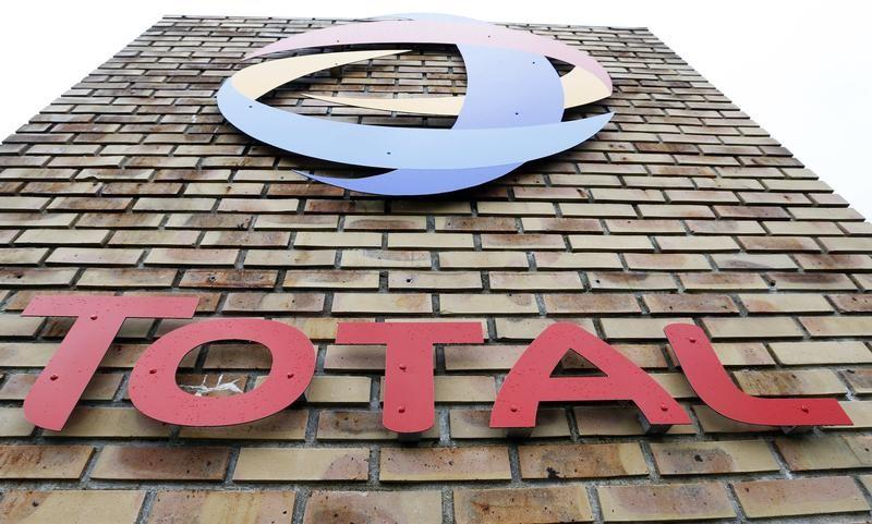 Total confirme la signature du contrat avec l'Iran