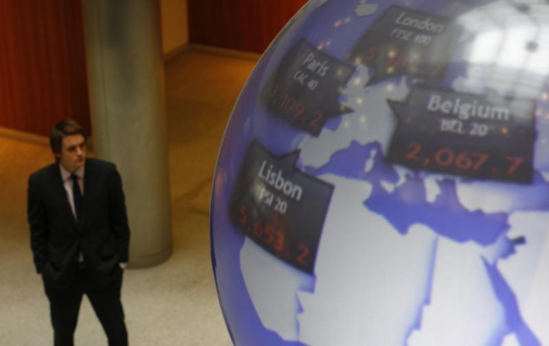 March les bourses en europe h sitent apr s le commerce for Bourse exterieur