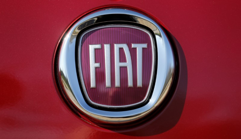 Confirme son intérêt pour Fiat Chrysler — Great Wall Motor