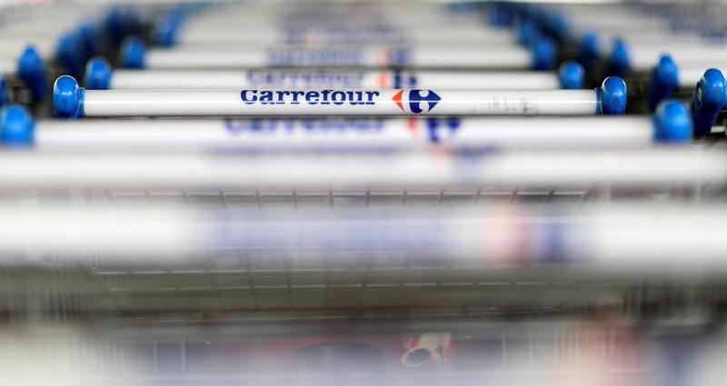 Un nouveau directeur financier chez Carrefour