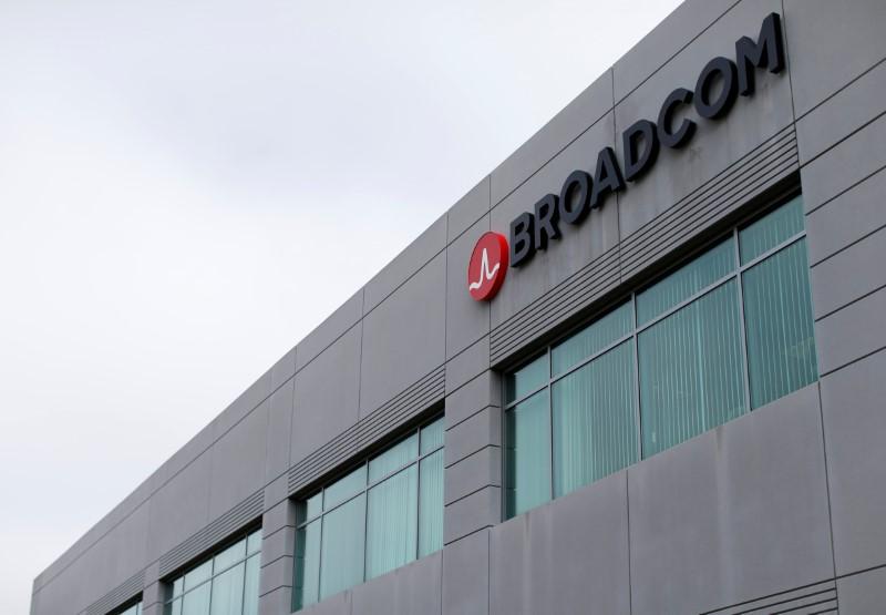 Broadcom propose à un rachat — Qualcomm