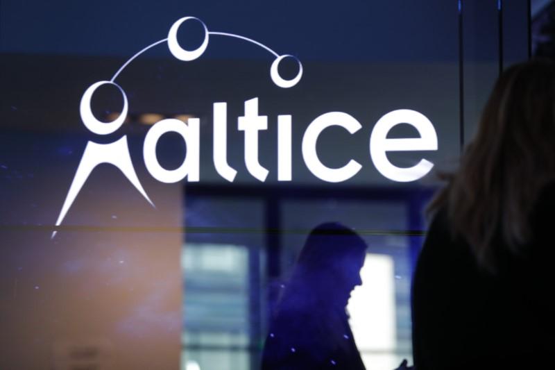 Des actionnaires d'Altice portent plainte après l'effondrement du titre en Bourse