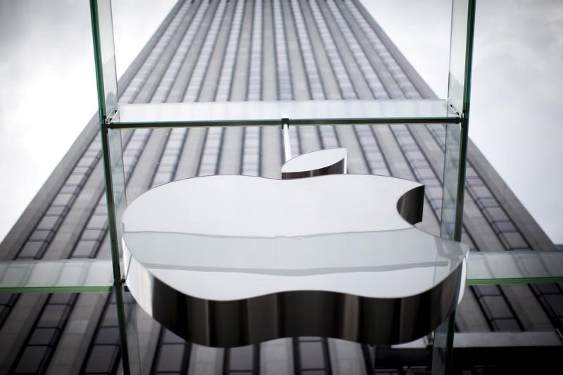 Apple proche de s'offrir Shazam — Musique en ligne