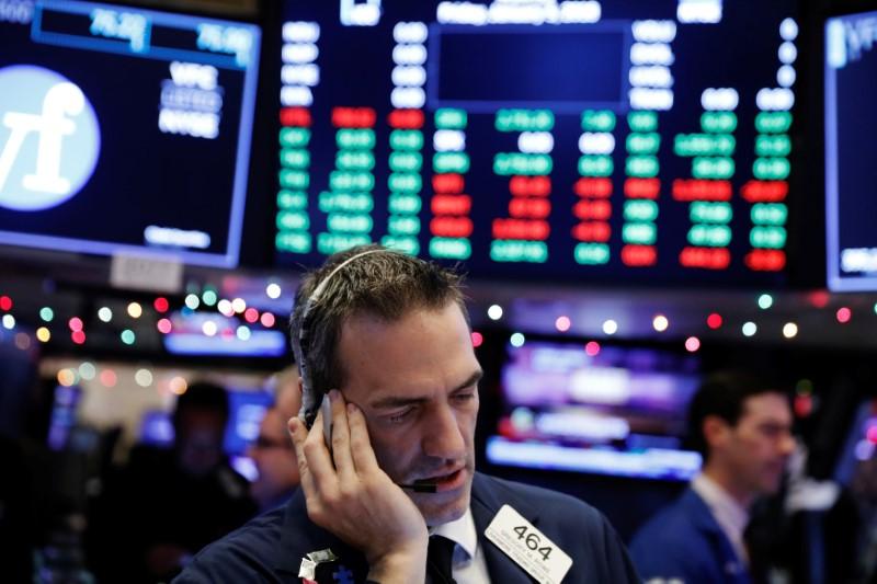 L'emploi n'entame pas la confiance des marchés — Wall Street