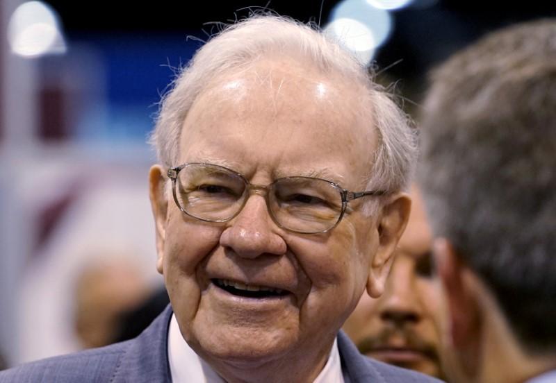 Warren Buffett n'investira