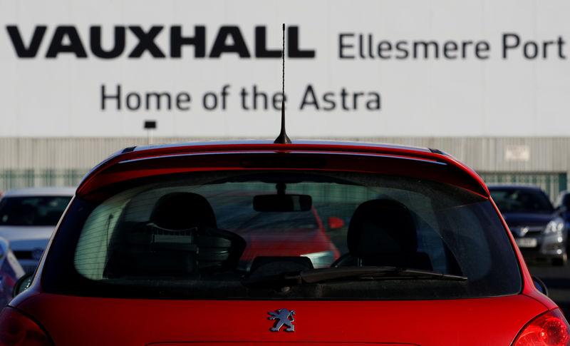Marché: PSA place son directeur des ventes à la tête de Vauxhall