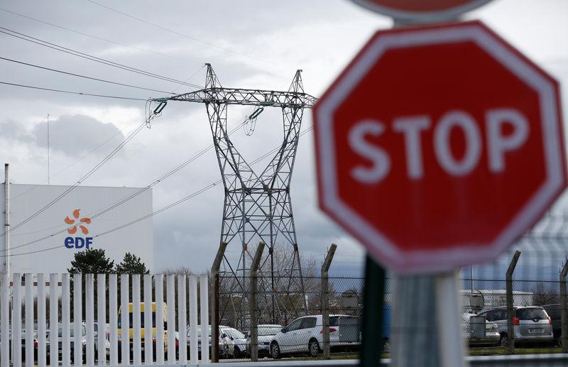 EDF suggère de ne pas fermer d'autres centrales avant 2029 — Nucléaire
