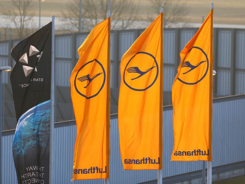Lufthansa débarque le CEO de Brussels Airlines