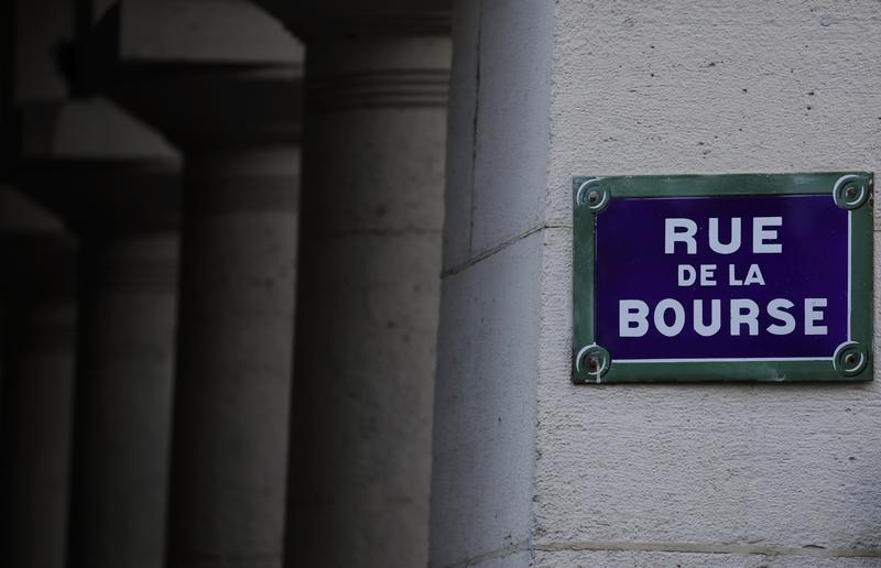 Marché: Les Bourses européennes en nette baisse la nervosité reste de mise