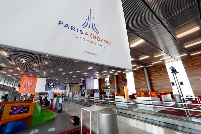 Le gouvernement va lancer la privatisation d'Aéroports de Paris