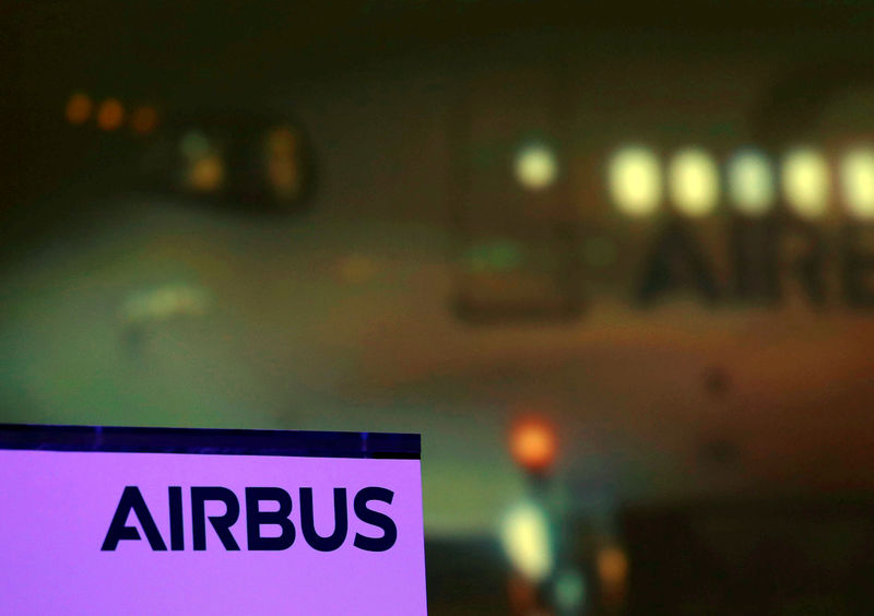 Airbus va supprimer 3 720 postes en Europe, dont 470 en France