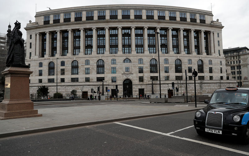 Marché : Unilever préfère Rotterdam à Londres pour son siège social