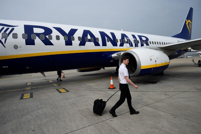 Ryanair a finalement réussi à avoir (en grande partie) Niki