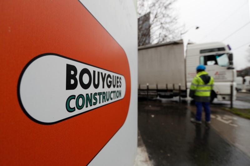 Bouygues annonce le rachat du suisse Alpiq Engineering — Bouygues