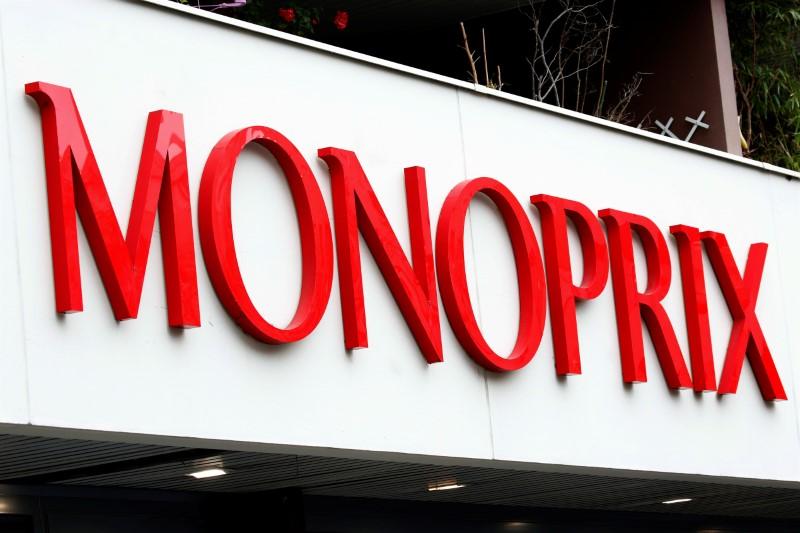 Marché: Monoprix a conclu un accord