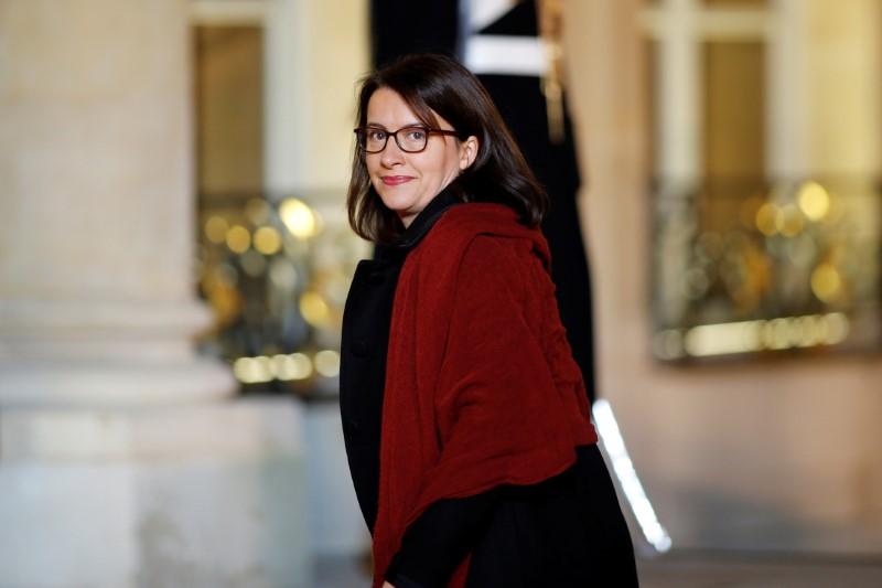 L'ancienne ministre du Logement Cécile Duflot annonce qu'elle quitte la politique
