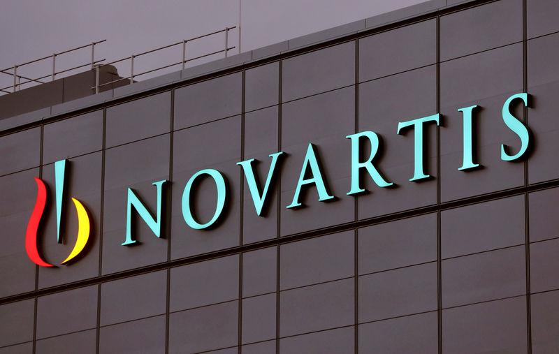 Pharma: Novartis rachète une firme américaine pour 8,7 milliards de dollars