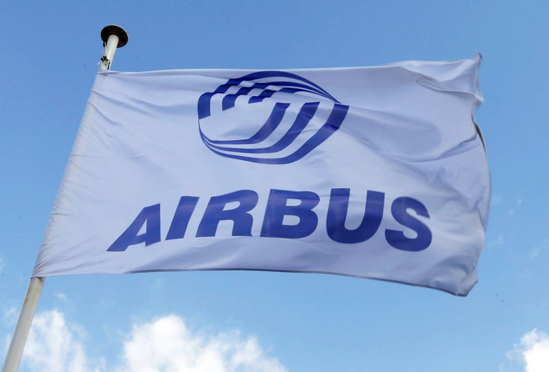 SAS commande 50 avions A320neo supplémentaires pour 3,25 milliards d'euros