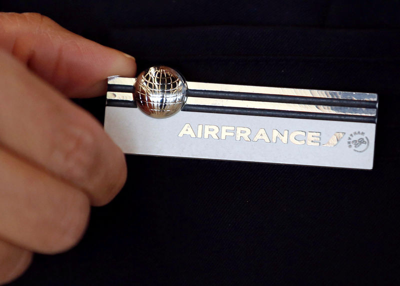 Quarante vols annulés mercredi à Toulouse-Blagnac — Grève d'Air France