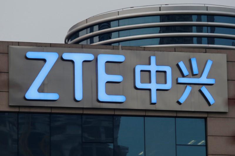 L'équipementier chinois ZTE privé de composants américains