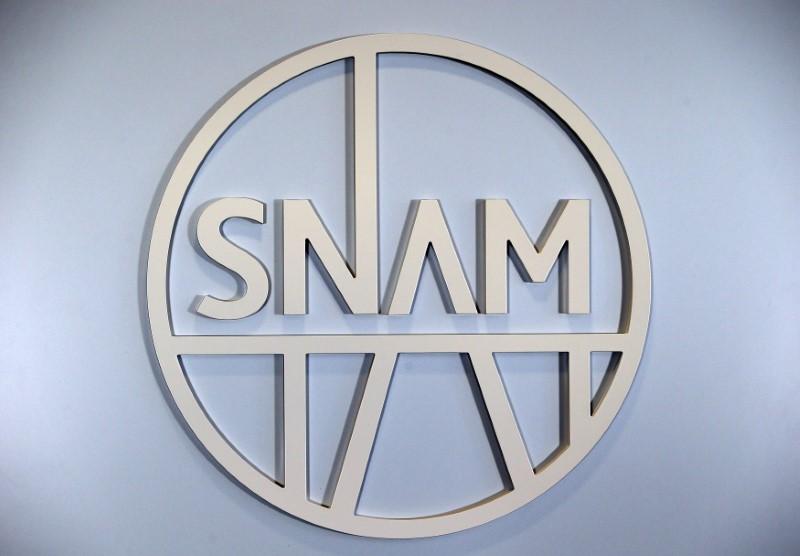 Athène retient l'offre du consortium Snam pour DESFA