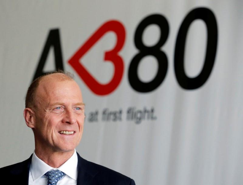 LEAD 1-Airbus et Dassault s'associent pour développer le projet FCAS