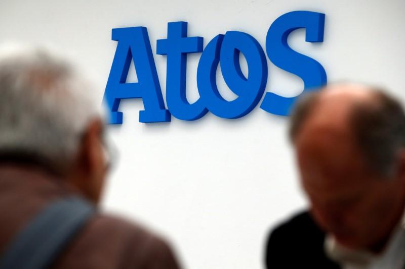 Atos revendra l'intelligence artificielle de Google au niveau mondial