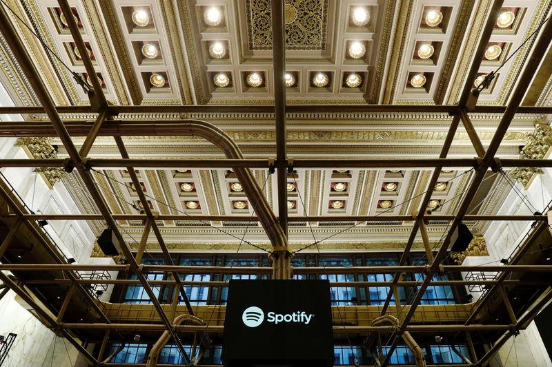 Spotify compte désormais 75 millions d'abonnés payants