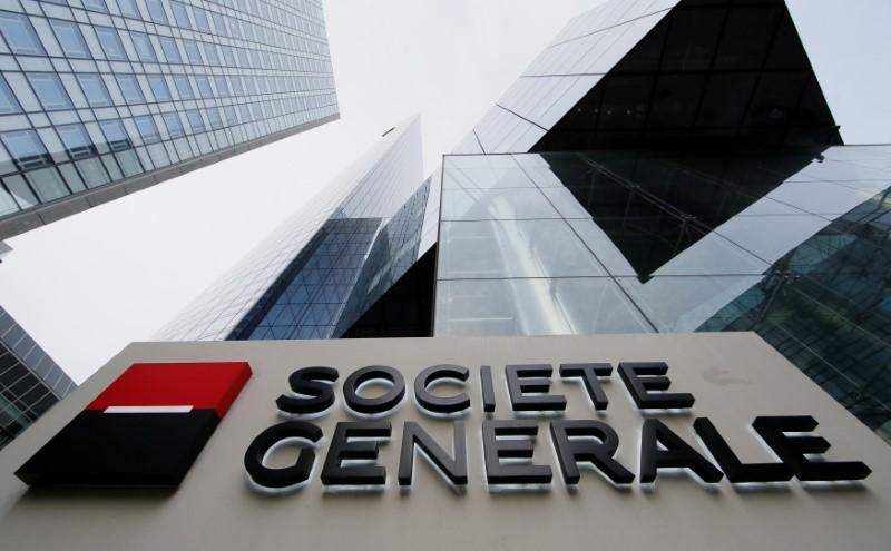 Oudéa remanie son équipe de direction — Société Générale