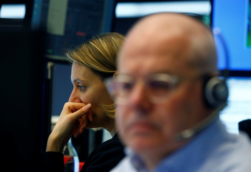 Wall Street progresse à l'issue d'une semaine solide