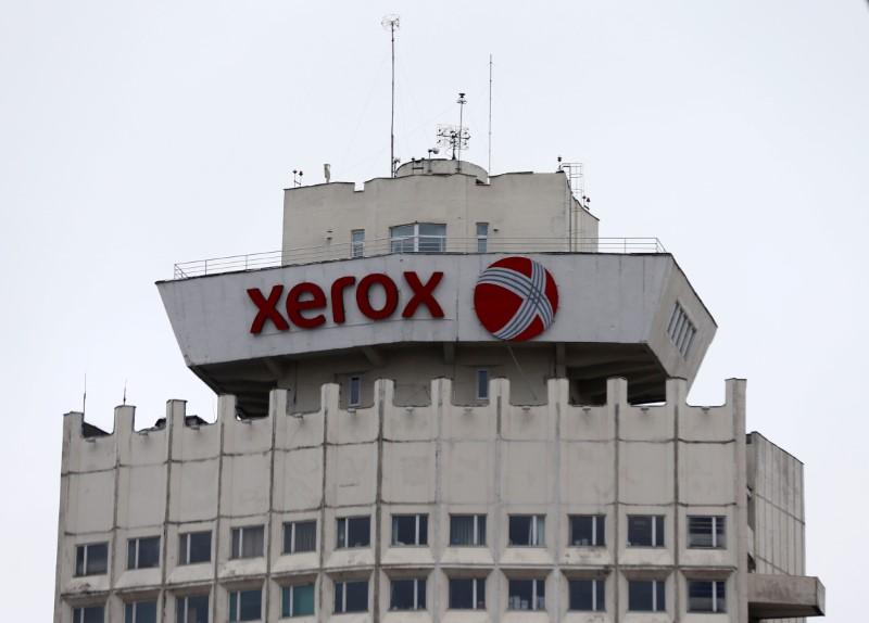 Marché : Xerox renonce à sa fusion avec Fujifilm