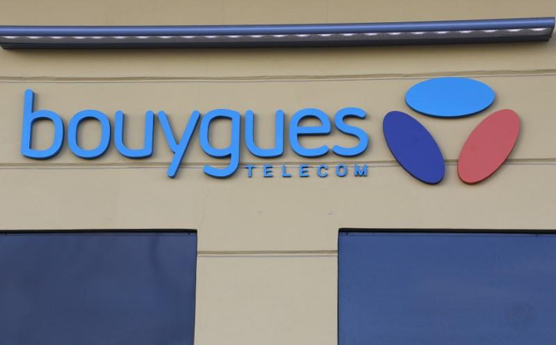 Résultat trimestriel supérieur aux attentes, perspectives confirmées — Bouygues