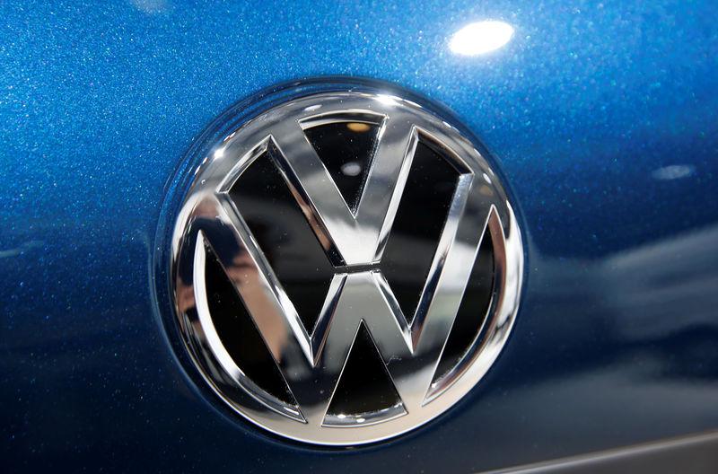 La marque Volkswagen n'aura pas de stand au Mondial de Paris