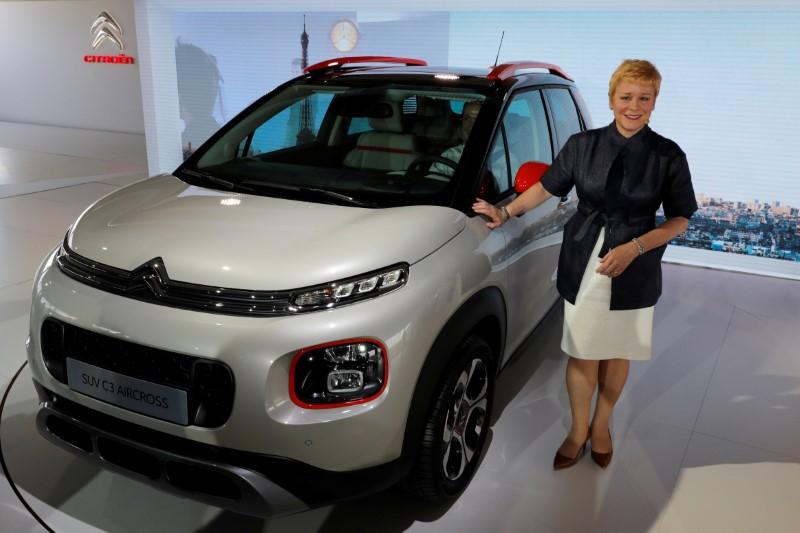 Citroën dévoile son C5 Aircross — Avant-première