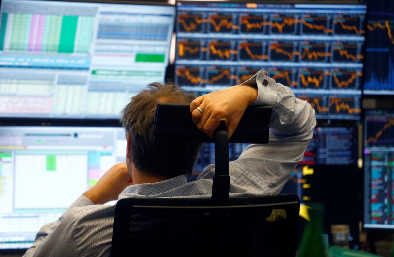 En hausse après un emploi solide — Wall Street