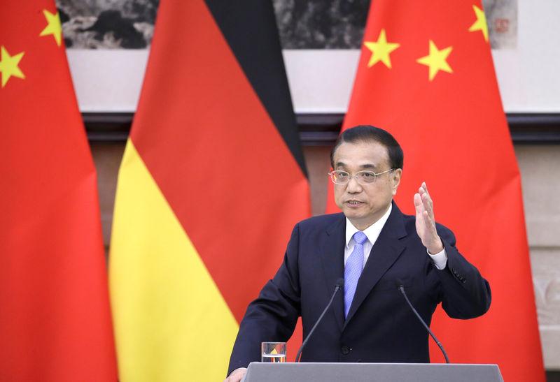 Les USA poursuivent leur offensive commerciale contre la Chine - Infos Reuters