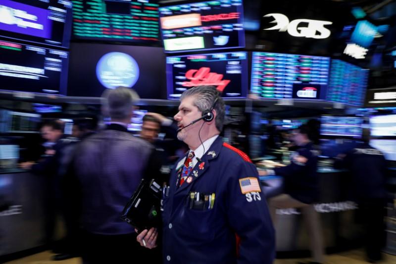 Vers un début de séance dans le calme — Wall Street