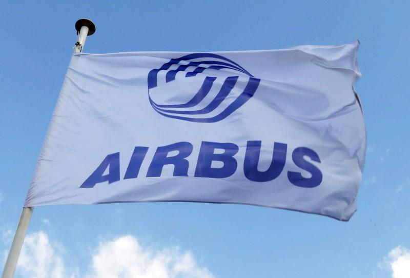 Airbus et Bombardier finalisent leur alliance — CSeries