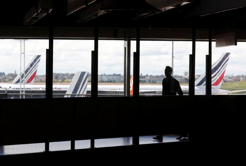 Marché: Nouveau préavis de grève chez Air France du 23 au 26 juin