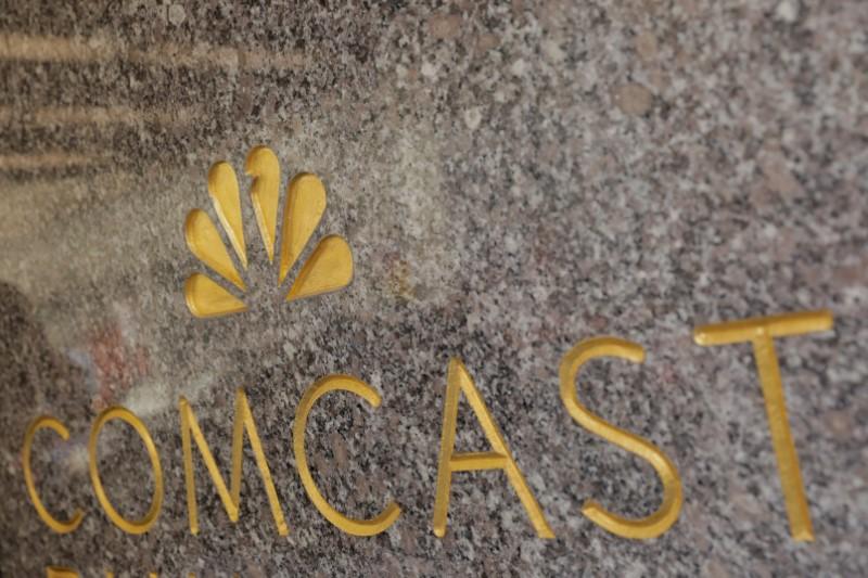 Comcast surenchérit sur l'offre de Disney pour racheter les actifs de Fox