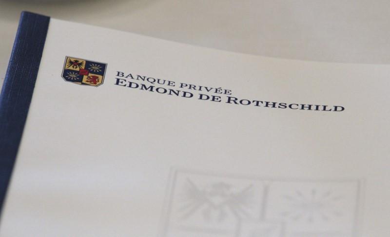 Rotschild & Co et Edmond de Rotschild trouvent un accord - Infos Reuters