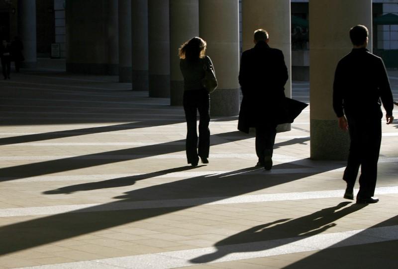 Sans direction, entre guerre commerciale et emploi — Bourse