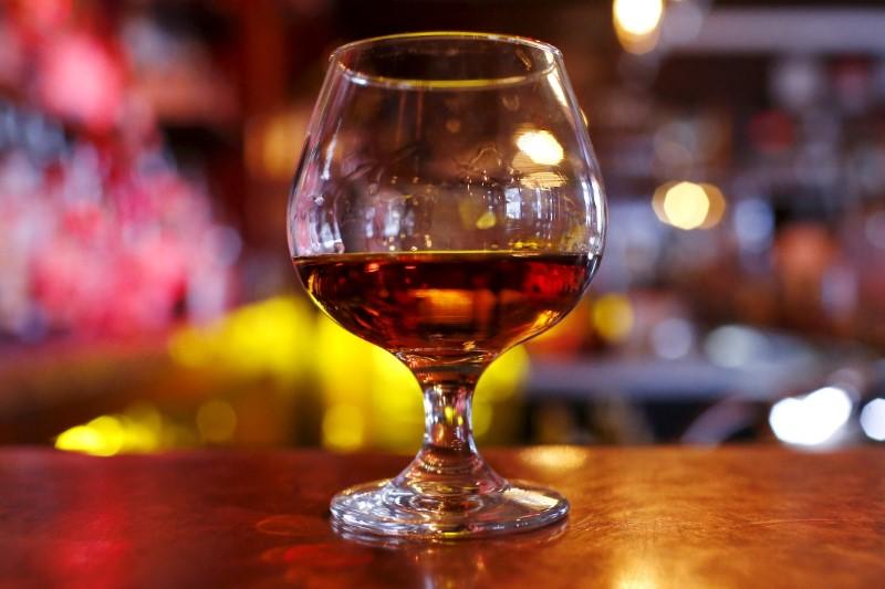 Les exportations de Cognac battent de nouveaux records — Alcool