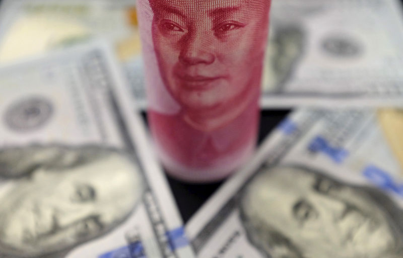 Marché: Trump prêt à taxer 200 milliards de dollars d'importations chinoises dit Bloomberg