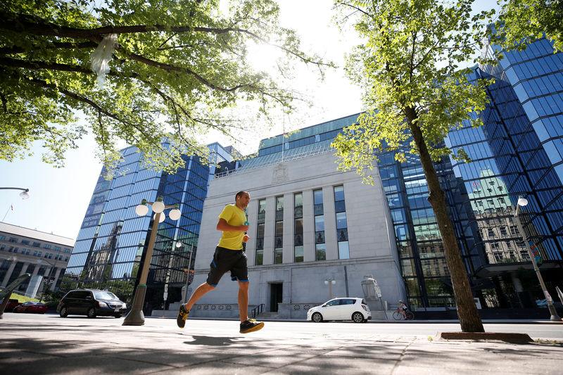 La Banque centrale maintient son taux directeur à 1,50% — Canada