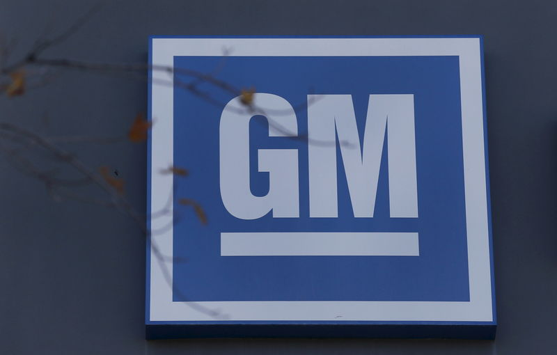 General Motors : GM rappelle 1,2 million de véhicules à travers le monde