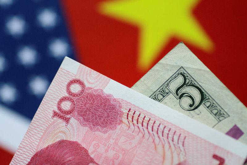 Guerre commerciale: Chinois et Américains prêts à discuter