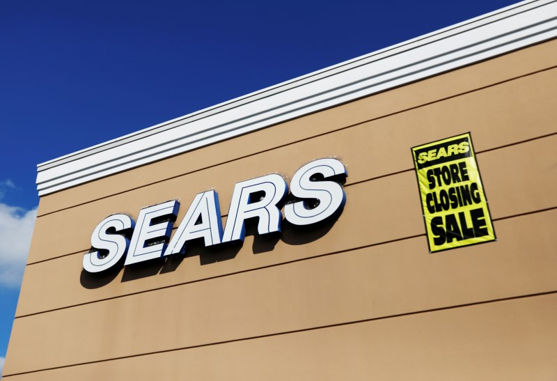 Indices & Actions: SEARS HOLDINGS se déclare en faillite